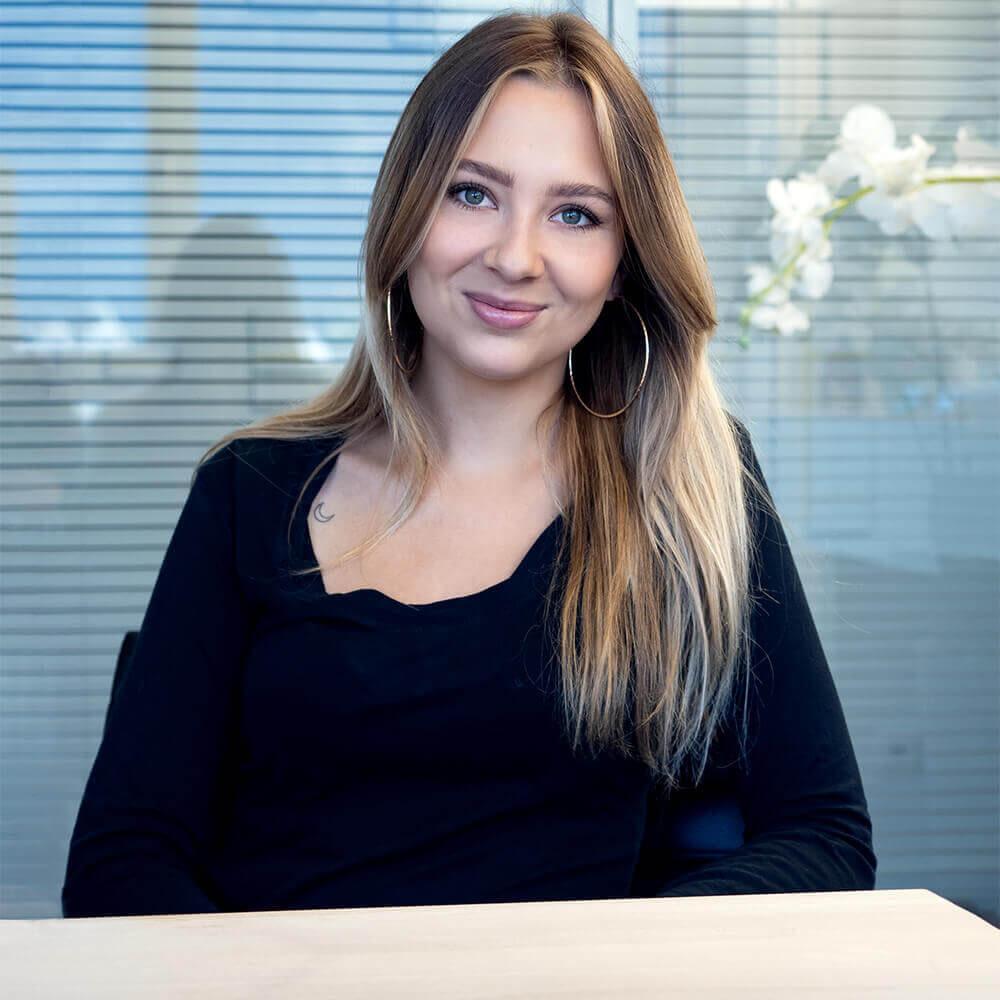 Portrait Tatjana Banzer