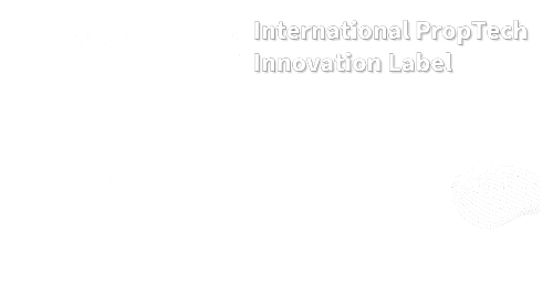 PropTech Innovation Label Crowdlitoken
